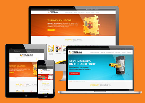 norange design-graphic design-web design-Maryland-USA-Web Design-Portfolio 2